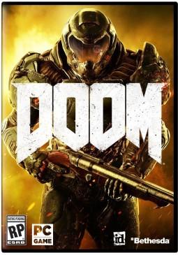 Joc DOOM (2016) pentru Steam