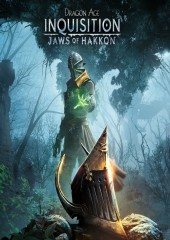 Dragon Age: Inquisition Jaws of Hakkon DLC