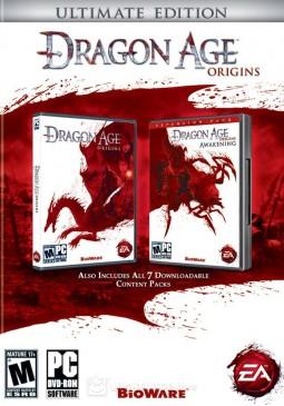 Joc Dragon Age: Origins - Ultimate Edition Origin CD Key pentru Origin