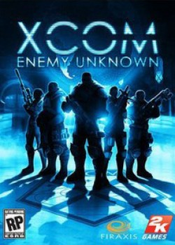 XCOM: Enemy Unknown (Complete Edition) game code with instant delivery.