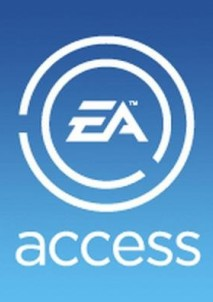 EA Access Pass Code 1 Month