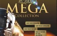 Euro Truck Simulator Mega Collection Steam CD Key