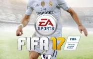 FIFA 17 Origin CD Key
