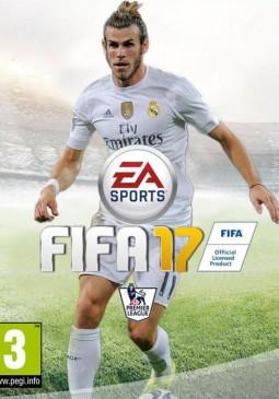Joc FIFA 17 Origin CD Key pentru Origin