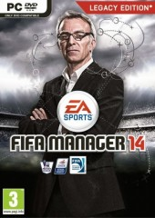 FIFA Manager 14 Legacy Edition