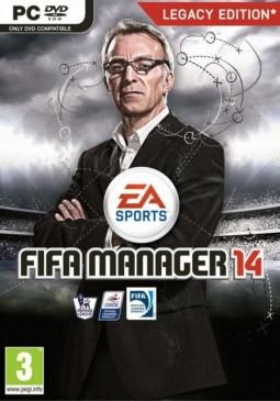 Joc FIFA Manager 14 Legacy Edition pentru Origin