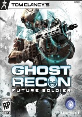 Tom Clancy s Ghost Recon Future Soldier CD KEY