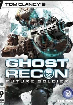 Joc Tom Clancy s Ghost Recon Future Soldier CD KEY pentru Uplay