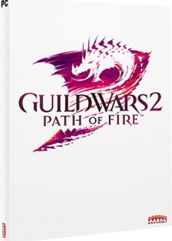 Guild Wars 2: Path of Fire Standard Edition