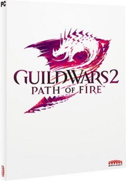 Joc Guild Wars 2: Path of Fire Standard Edition pentru Promo Offers