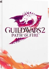 Guild Wars 2: Path of Fire Deluxe Edition