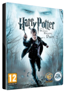 Joc Harry Potter and the Deathly Hallows Part 2 pentru Origin