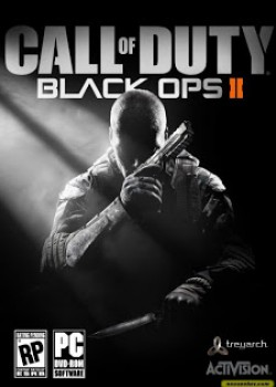 Call Of Duty Black Ops II game code with instant delivery.