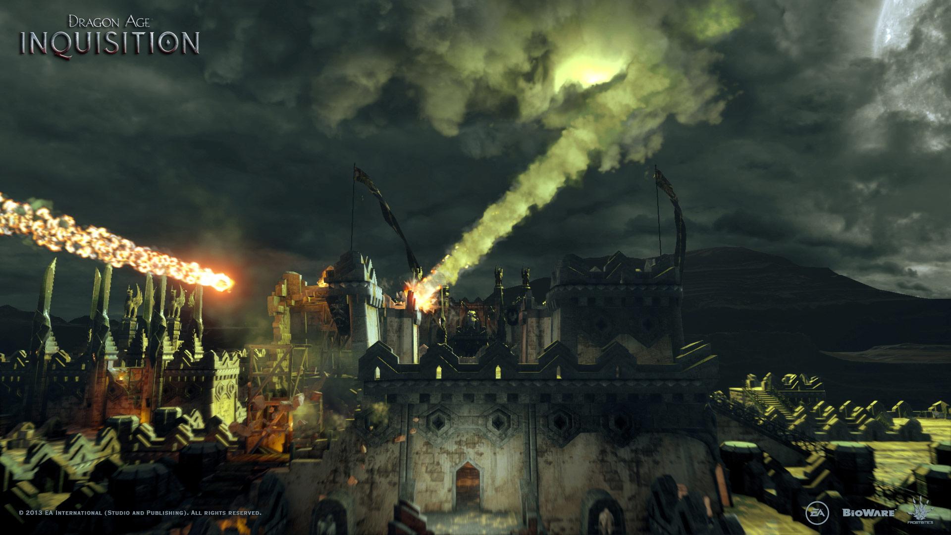 Dragon age inquisition steam