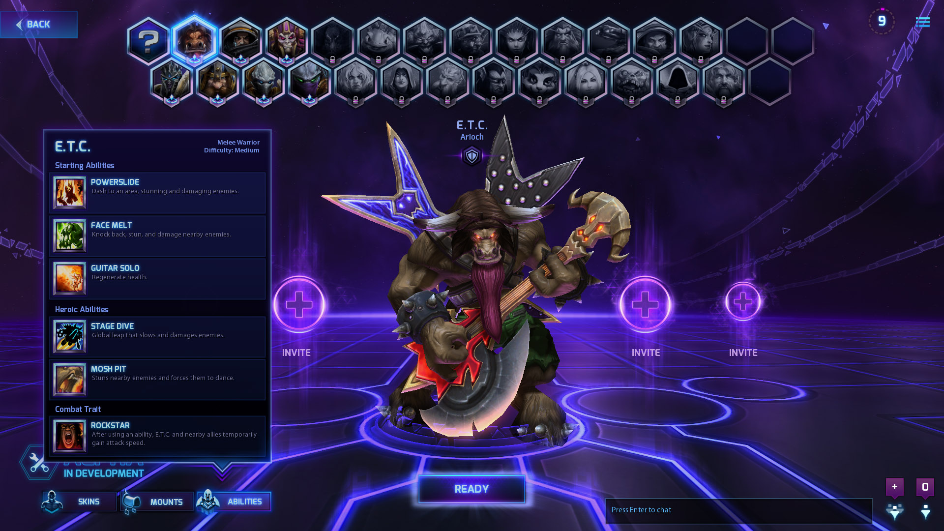 how to get xp in heroes of the storm fast