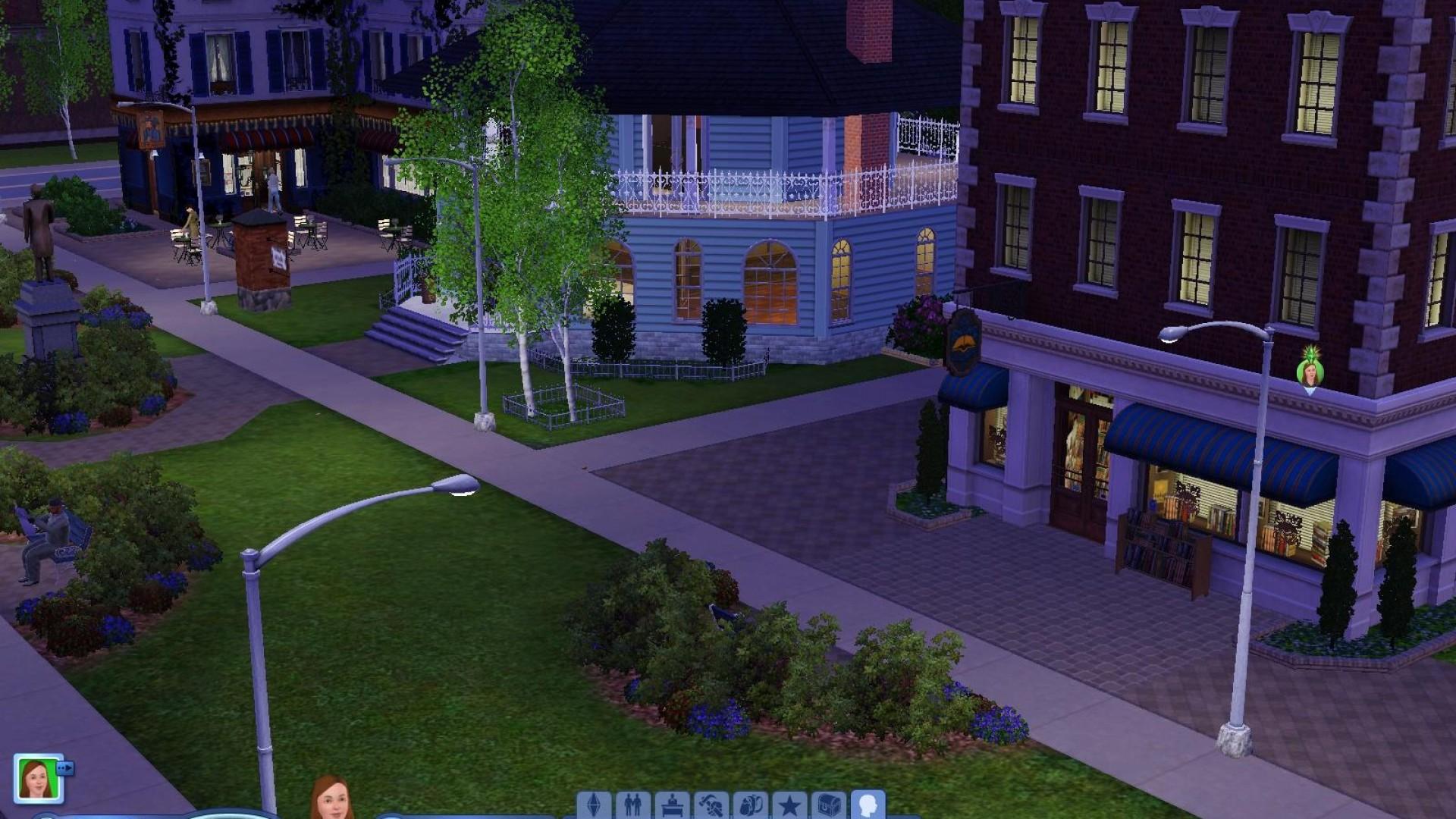 The Sims 3 EA Origin Key