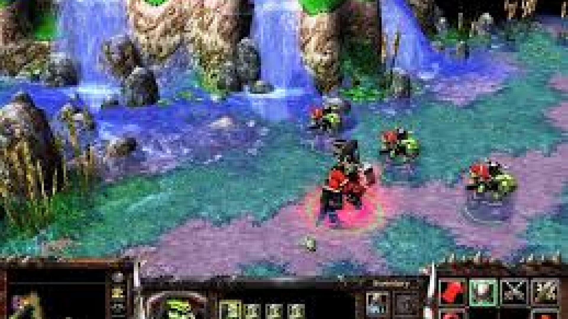 Warcraft sexmap - download porn comic