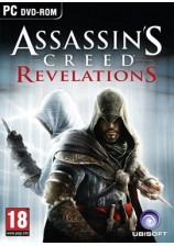 Assassins's Creed Revelations