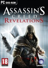 Assassins's Creed Revelations UPLAY PC