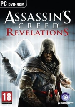 Joc Assassins s Creed Revelations UPLAY PC pentru Uplay