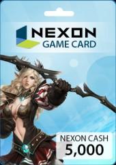 Nexon 5 000