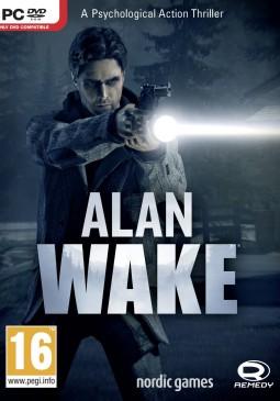 Joc Alan Wake pentru Steam