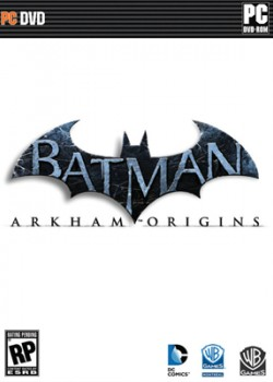 Batman Arkham Origins game code with instant delivery.