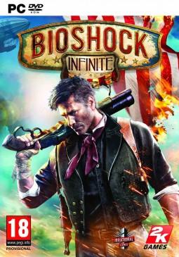 Joc BioShock Infinite pentru Steam