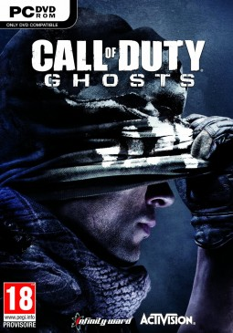 Joc Call of Duty: Ghosts pentru Steam