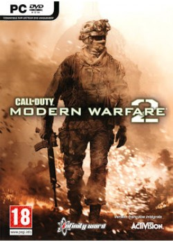Call of Duty: Modern warfare 2 game code with instant delivery.