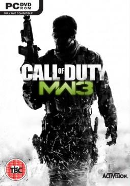 Joc Call of Duty Modern Warfare 3 pentru Steam