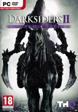 Joc Darksiders II pentru Steam