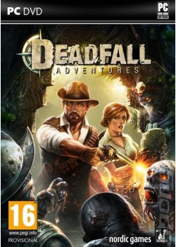 Deadfall Adventures game code with instant delivery.