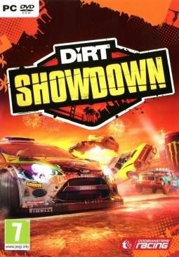 Joc DiRT Showdown pentru Steam