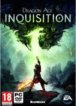 Dragon Age: Inquisition game code with instant delivery.
