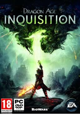 Joc Dragon Age: Inquisition pentru Origin