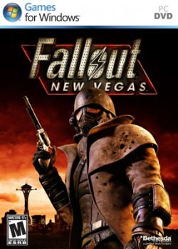 Fallout New Vegas game code with instant delivery.