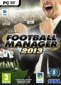 Football Manager 2013 game code with instant delivery.