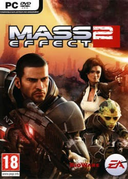 Mass Effect 2 game code with instant delivery.