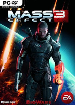 Mass Effect 3 game code with instant delivery.