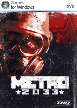 Metro 2033 game code with instant delivery.