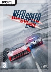 Need for Speed Most Rivals
