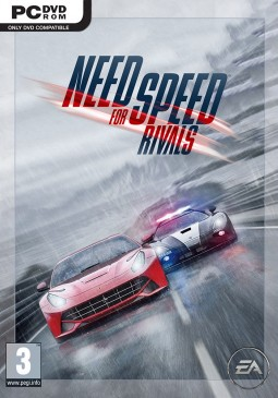 Joc Need for Speed Rivals pentru Origin