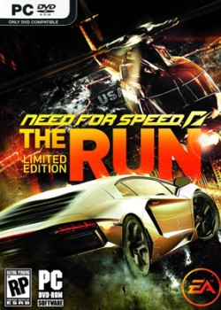 Need for Speed The Run game code with instant delivery.