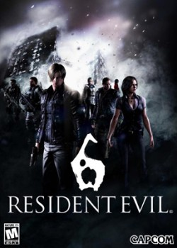 Resident Evil 6 game code with instant delivery.