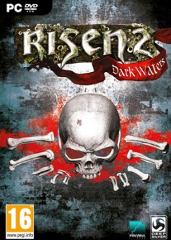 Risen 2 Dark Waters game code with instant delivery.