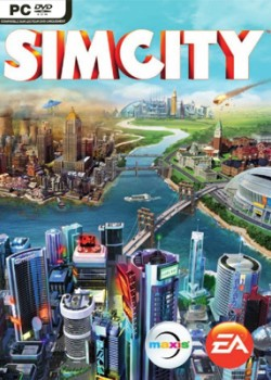 SimCity game code with instant delivery.