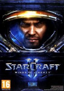 Starcraft 2 Wings of Liberty Digital Download
