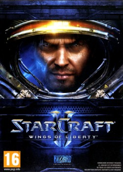 Starcraft 2 Wings of Liberty Digital Download game code with instant delivery.