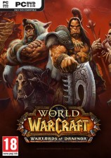World of Warcraft: Warlords of Draenor Expansion EU